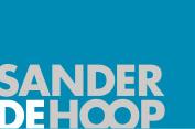 logo Sander de Hoop Feestcaravan