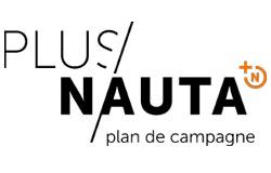 logo PlusNauta Feestcaravan