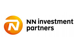 Logo NN investment partners Feestcaravan