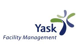 Logo Yask Feestcaravan