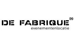 Logo De Fabrique Feestcaravan